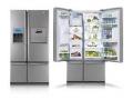 Khử mùi trong Tủ lạnh