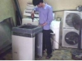 Một số câu hỏi trong quá trình sử dụng máy giặt