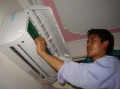 Nagakawa ra mắt máy điều hoà thân thiện với môi trường