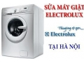 Sử dụng máy giặt Electrolux tốt nhất