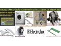 Chuyên sửa máy giặt Electrolux