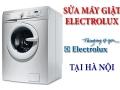 Máy giặt Electrolux không xả nước